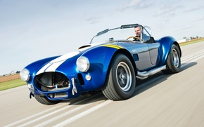 Picture Ford, Shelby, Cobra, Ford, Shelby, 1967, Cobra, 427, S/C, MkIII