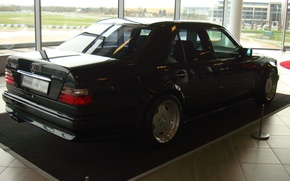 Picture mercedes-benz, w124, e60 amg
