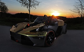 Picture Front, KTM, Tuning, Sport, Wimmer, X Bow, KTM Tuning, Wimmer KTM X Bow GT