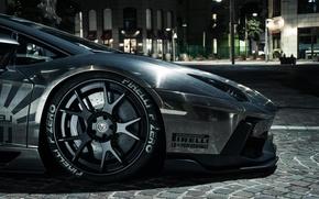 Picture Lamborghini, LP700-4, Aventador, 6.5L V12