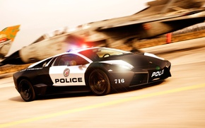 Picture Lamborghini, NFS, Expert, Hot Pursuit