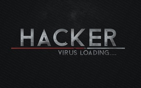 Picture Loading, Hackers, 1337, PCbots, Virus