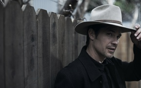 Picture cinema, Hitman, USA, actor, Hawaii, hat, man, movie, series, American, Honolulu, film, suit, cowboy, tie, ...