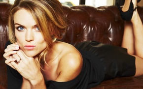 Wallpaper actress, Erin Richards, Erin Richards