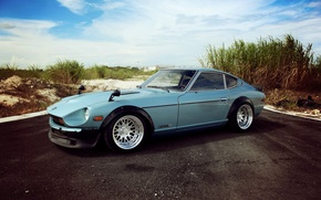 Picture Nissan, Nissan, Classic, Fairlady, 280Z, 240Z, S30, CCW