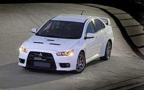Wallpaper Mitsubishi, Lancer, Evolution, Lancer, Mitsubishi
