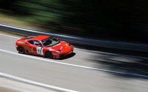 Picture Ferrari, 1999, F360 Modena