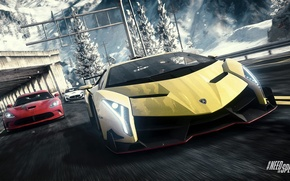 Picture lamborghini, maserati, srt, Need for Speed, nfs, dodge, granturismo, 2013, Rivals, veneno, NFSR, NSF