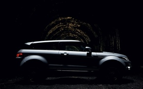 Picture car, Land Rover, Range Rover, Beautiful