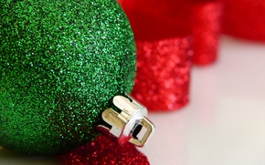 Picture macro, toy, new year, decoration, Christmas, ball