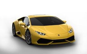 Picture Lamborghini, Huracan, LP610-4