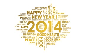 Picture love, peace, the world, happy new year, Happy New year, happiness, happiness, 2014, love