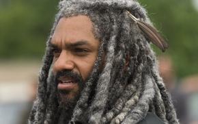 Picture The Walking Dead, Season 7, Ezekiel, Khary Payton