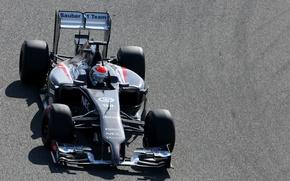 Picture Formula 1, Clean, C33, Sutil