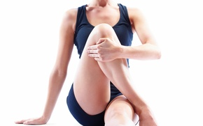 Wallpaper pose, workout, stretching, warm up, physical fitness