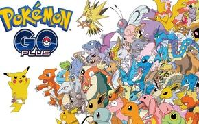 Picture Apple, iPhone, wallpaper, Android, logo, nintendo, game, anime, animal, asian, Pokemon, japanese, smartphone, Pikachu, asiatic, …
