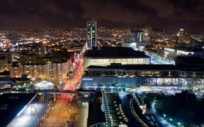 Picture city, the city, CA, USA, USA, San Francisco, California, San Francisco