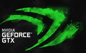 Picture GTX, Nvidia, Geforce