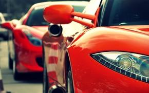 Picture Aileron, Spyker