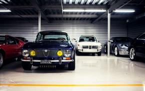 Picture Alfa Romeo, 2000, retro, Alfa Romeo, GTV