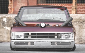 Picture nissan, pickup, Nissan, pickup