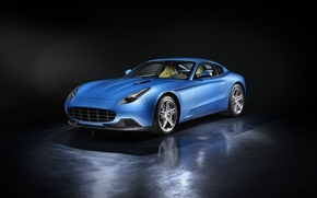 Picture Ferrari, Superleggera, Ferrari, Berlinetta, Berlinetta, Touring, 2015, Lusso, Carrozzeria