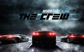 Picture machine, Chevrolet, cars, nissan, lamborghini, the crew