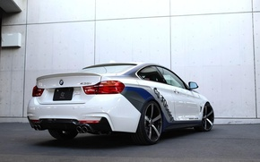 Picture BMW, 2014, 4Series, Tuned by 3D Design