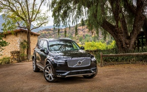 Picture Volvo, XC90, Volvo, US-spec, AWD, 2015, First Edition