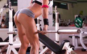 Picture sexy, ass, butt, fitness