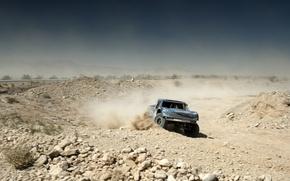 Picture desert, ford, Ford, desert