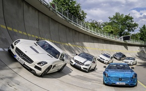 Picture auto, Mercedes-Benz, Mercedes, AMG, AMG, series