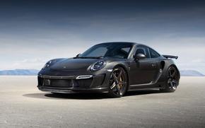 Picture Carbon Edition, 2015, Ball Wed, GTR, 991, Porsche, 911, Porsche, Stinger, Turbo