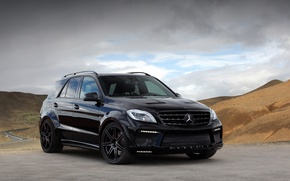 Picture Mercedes, Ball Wed, ML63 AMG