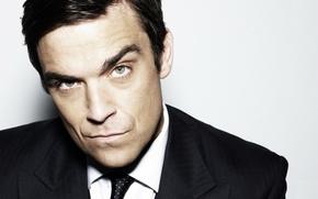 Picture musician, Robbie Williams, Robbie Williams