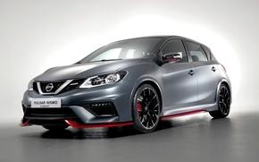 Picture Concept, Nissan, Nismo, 2014, Press