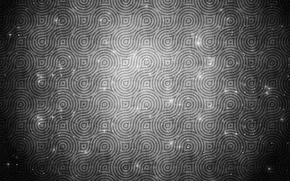 Picture abstraction, pattern, black, Shine, texture