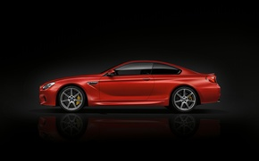 Picture BMW, coupe, BMW, Coupe, F13, Competition Package, 2015