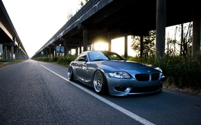 Picture BMW, BMW, silver, silver