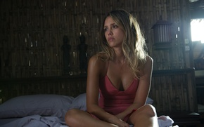 Picture look, Jessica Alba, Mechanic 2, Mechanic: Resurrection