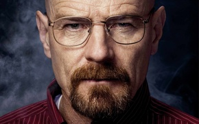 Picture look, glasses, actor, Breaking bad, Breaking Bad, Walter White, Heisenberg, Bryan Lee Cranston, Bryan Lee ...