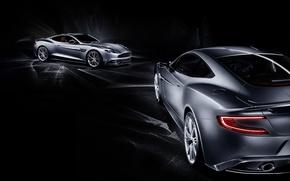 Picture Aston Martin, Aston Martin, Vanquish, Vanquish