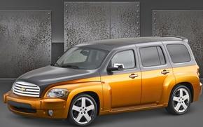 Picture Chevrolet, Panel, HHR