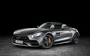 Picture Mercedes, Mercedes, AMG, GT