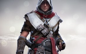 Picture Assassins Creed, Ubisoft, Assassin, Assassins Creed: Identity