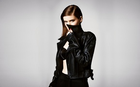 Picture actress, photoshoot, Kate Mara