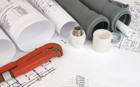 Wallpaper paper, engineering, planes, parts