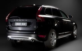 Picture Volvo, auto, r-design, xc60