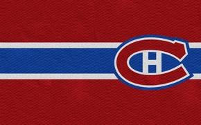 Picture sport, logo, hockey, canadiens, habs