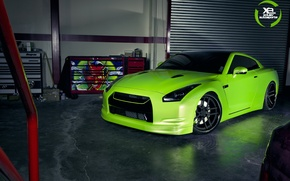 Picture GTR, Nissan, Wheels, Concave, D2FORGED, CV08, Swagzilla
